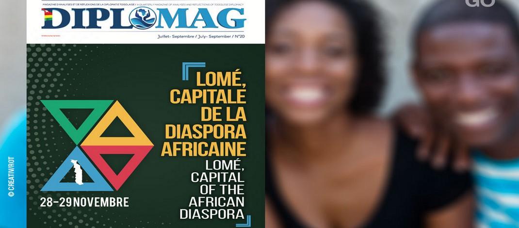 La Diaspora est un partenaire au développement