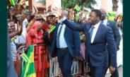Développement : le gouvernement dans une démarche inclusive avec les Togolais de l'extérieur